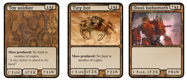 Fancy cards example v2